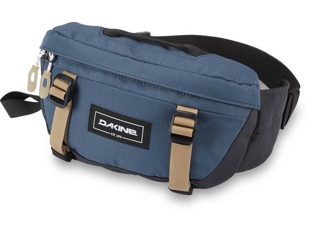 Dakine Hot Laps 1l Hip Bag, bleu